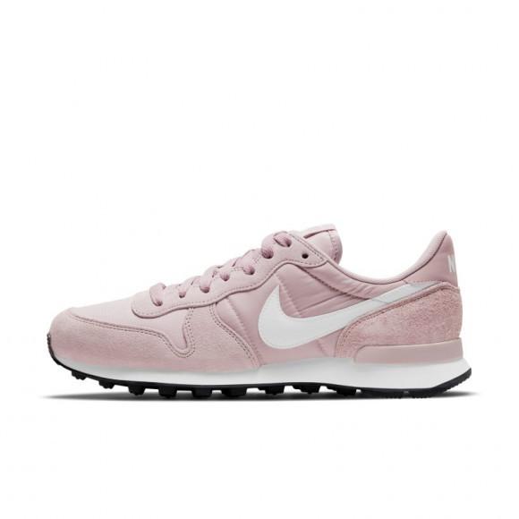 Chaussure Nike Internationalist pour Femme - Rose - 828407-621