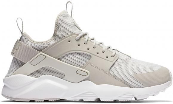 Nike Air Huarache Run Ultra Breathe Pale Grey