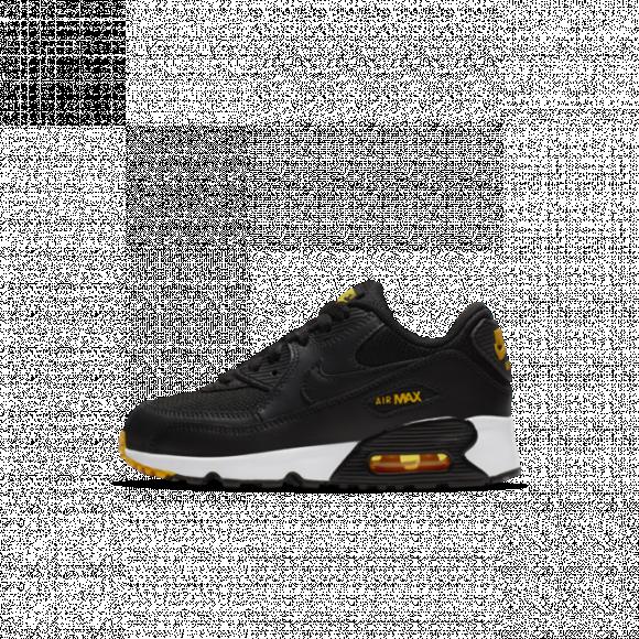 Nike Air Max 90 Küçük Çocuk Ayakkabısı (27,5-35) - 833420-026
