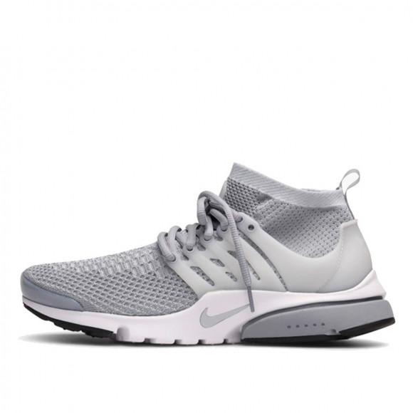Nike Presto Flyknit Ultra Men Shoes 835570 002