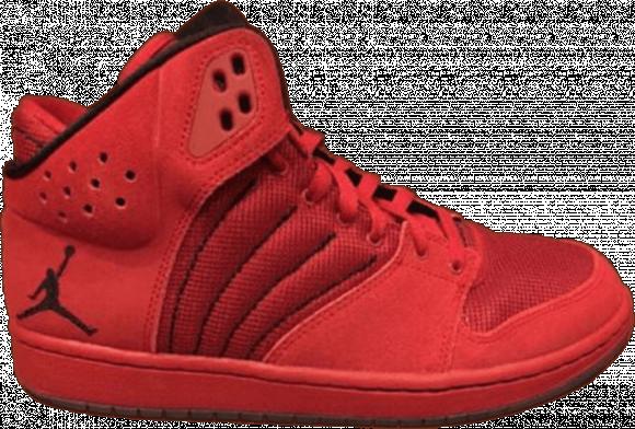 Jordan 1 Flight 4 Red - 838818-600