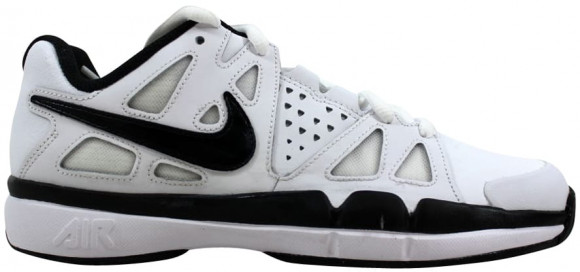 Nike Air Vapor Advantage Leather White - 839235-100