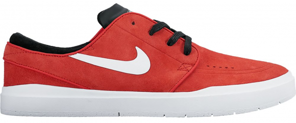 Nike SB Stefan Janoski Hyperfeel University Red - 844443-601