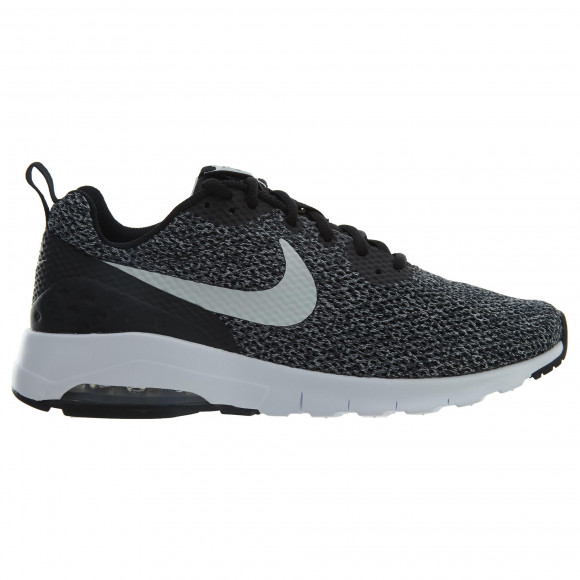 Nike Air Max Motion Lw Se Black Pure Platinum Dark Grey
