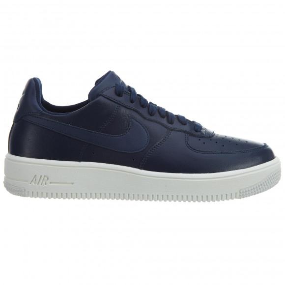 Nike Air Force 1 Ultraforce Lthr Midnight Navy/Midnight Navy - 845052-403