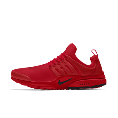 Chaussure personnalisable Nike Air Presto By You pour Homme ...