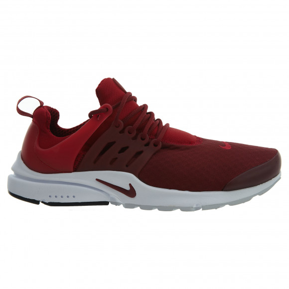 Nike Air Presto Essential Gym Red Team Red-Team Red - 848187-604