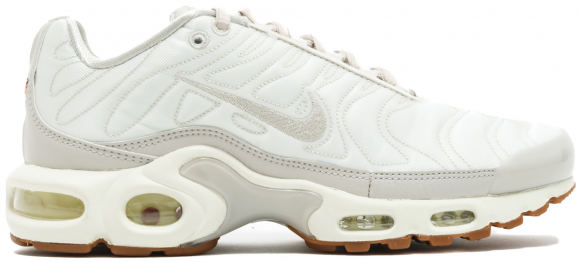 Nike Air Max Plus Satin Light Bone (W) - 848891-002