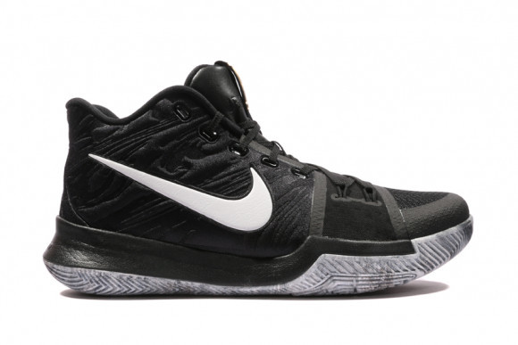 Nike Kyrie 3 BHM EP Black History Month 852417-001 - 852417-001