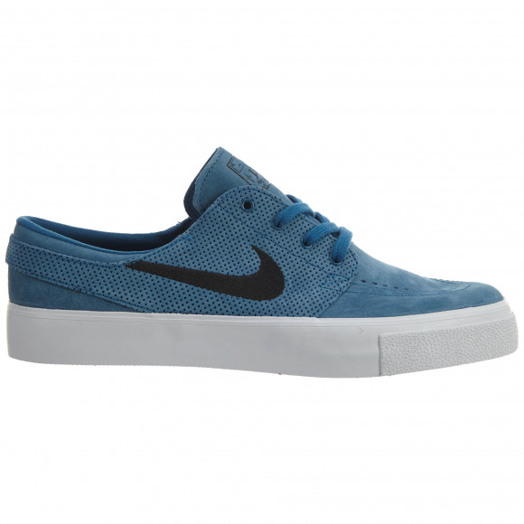 Nike Sb Zoom Janoski Ht Industrial Blue/Black - 854321-401