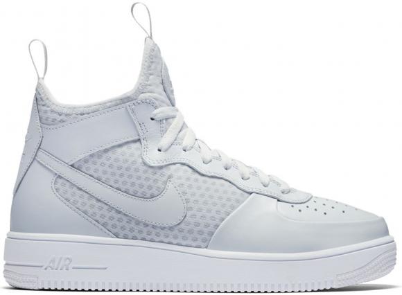 Nike Air Force 1 UltraForce Mid - Men Shoes - 864014-002