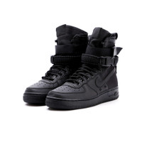 Nike SF Air Force 1 High Triple Black - 864024-003