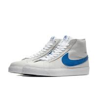 Nike SB Zoom Blazer Mid White Team Royal - 864349-104