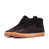 Nike SB Zoom Blazer Mid Skateboarding - 864349-200