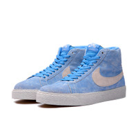 Nike SB Zoom Blazer Mid Skateboarding - 864349-406