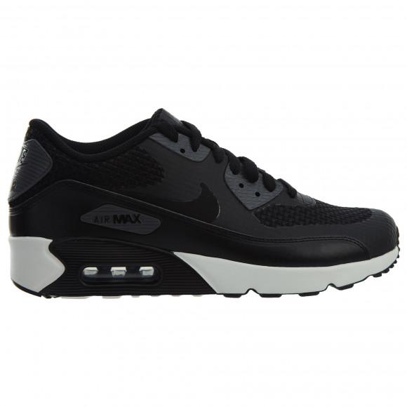 Nike Air Max 90 Ultra 2.0 Se Black Black-Dark Grey-Sail - 876005-007