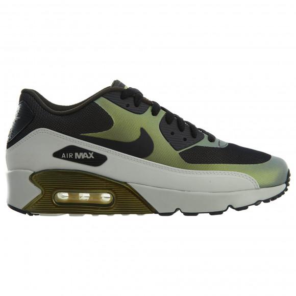 Nike Air Max 90 Ultra 2.0 Se Pale Citron Black-Bio Beige - 876005-700