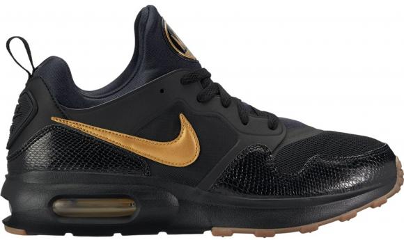 Nike Air Max Prime Black Metallic Gold - 876068-008