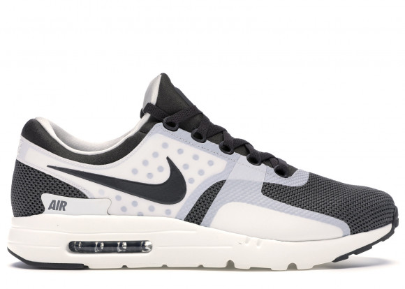 Nike Air Max Zero Midnight Fog - 876070-009