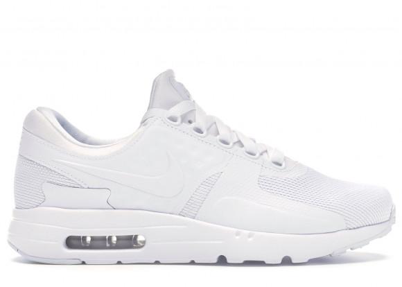 Nike Air Max Zero Essential White/White-Wolf Grey