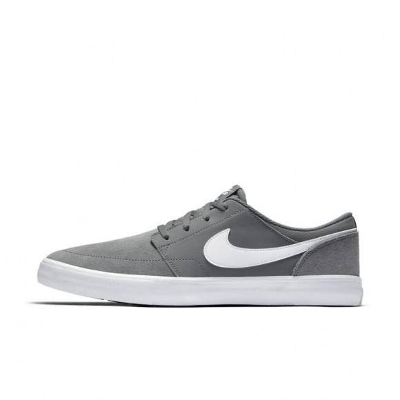 Chaussure de skateboard Nike SB Solarsoft Portmore II pour Homme ...