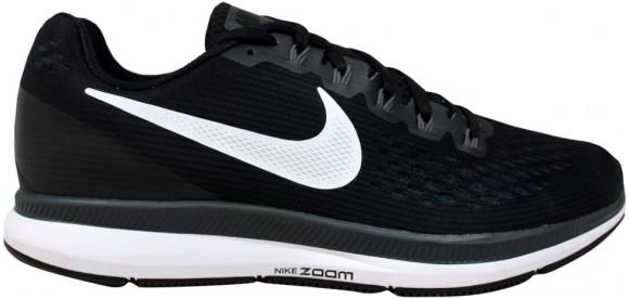 Nike Air Zoom Pegasus 34 Black/White-Dark Grey - 880555-001