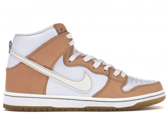 barajar tubería padre  Nike SB Dunk High Premier Win Some Lose Some (Special Box with Accessories)  - 881758-217