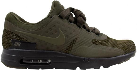 Nike Air Max Zero Premium Dark Loden/Dark Loden - 881982-300
