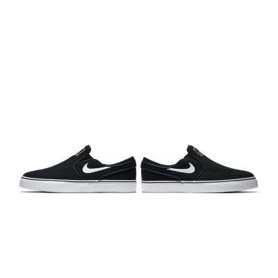 Nike SB Chaussure de skateboard Nike SB Stefan Janoski Canvas Slip ...