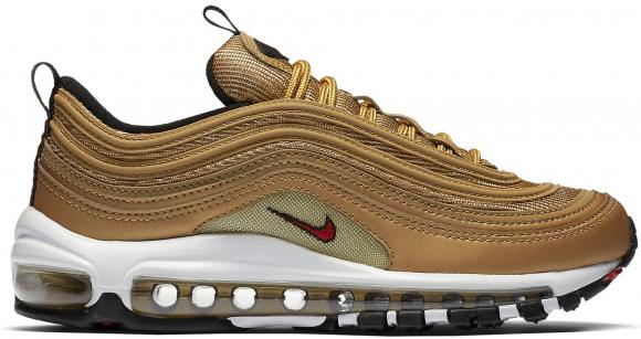Nike Air Max 97 Og Qs - Femme Chaussures - 885691-700
