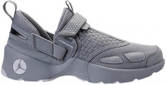 Jordan Trunner LX Wolf Grey - 897992-003