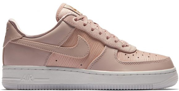 Nike Air Force 1 Lux Particle Beige (W) - 898889-201