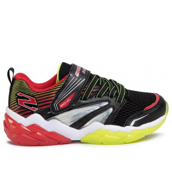 Skechers Rapid Flash 2.0 Marathon Running Shoes/Sneakers 90725L-BKRD - 90725L-BKRD