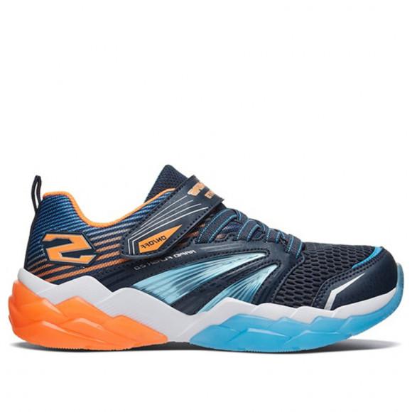 Skechers Rapid Flash 2.0 Marathon Running Shoes/Sneakers 90725L-NVOR - 90725L-NVOR