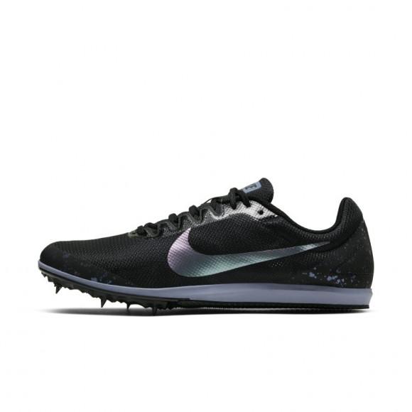 seta Caramelo Masaccio  Nike Zoom Rival D 10 Zapatillas con clavos - Unisex - Negro - 907566-003