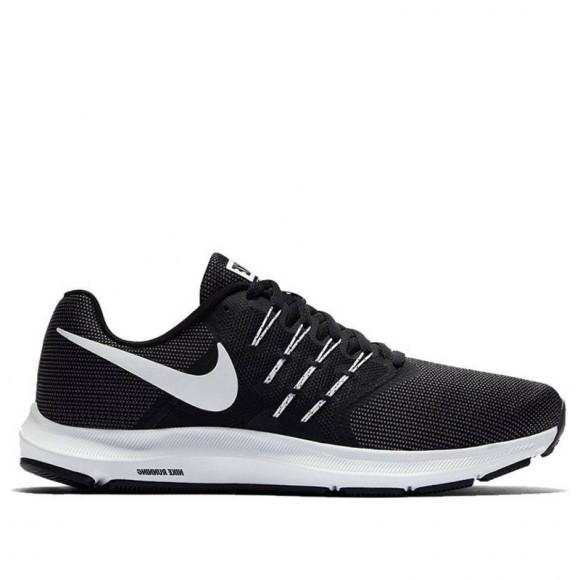 Nike RUN SWIFT Black/White-DARK GREY