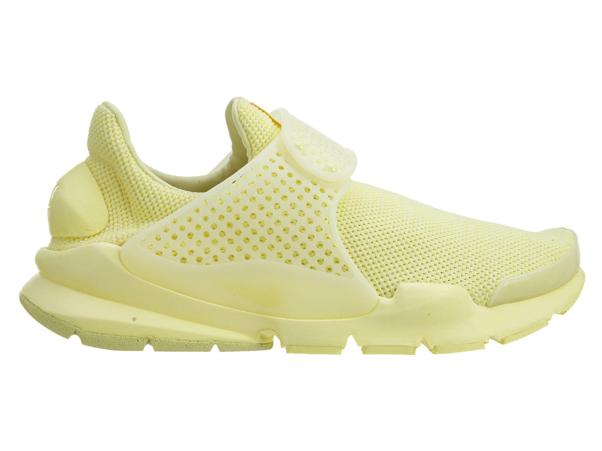 Nike Sock Dart Se Lemon Chiffon/Lemon