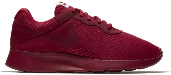 Nike Tanjun Premium Noble Red Mesh (W)