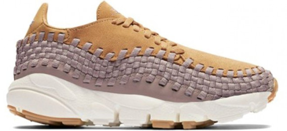 Nike Air Footscape Woven Marathon Running Shoes/Sneakers 917698-700 - 917698-700