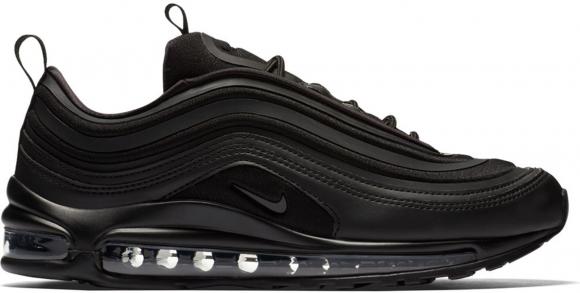 Nike Air Max 97 Ultra 17 Triple Black (W)