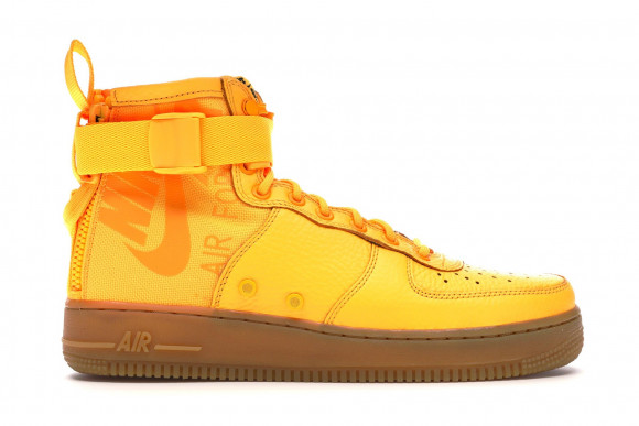 Nike SF Air Force 1 Mid Odell Beckham Jr. - 917753-801