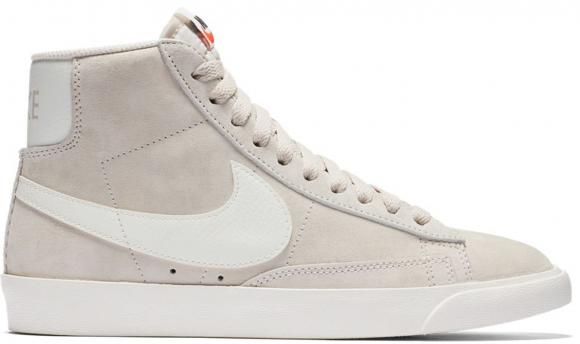 Nike Blazer Mid Vintage Suede Desert Sand (W) - 917862-005