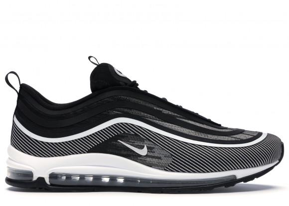 Nike Air Max 97 Ultra 17 Black White