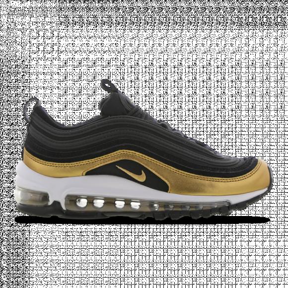Chaussure Nike Air Max 97 pour Enfant plusâgé - Noir - 921522-014