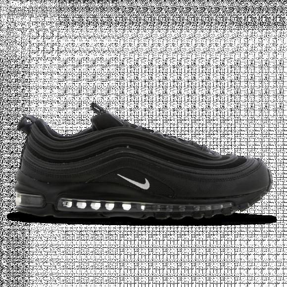 Nike Air Max 97 Black White Anthricite - 921826-015