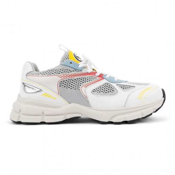 Marathon Runner - 93075