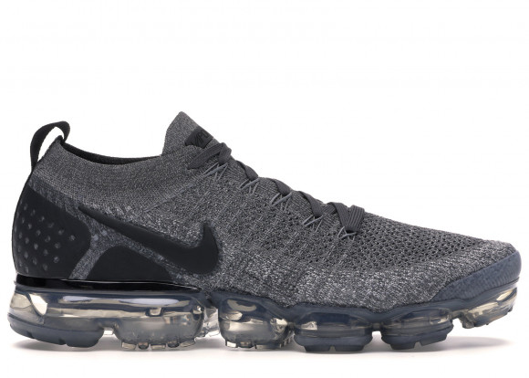 Nike Air VaporMax 2 Dark Grey - 942842-002