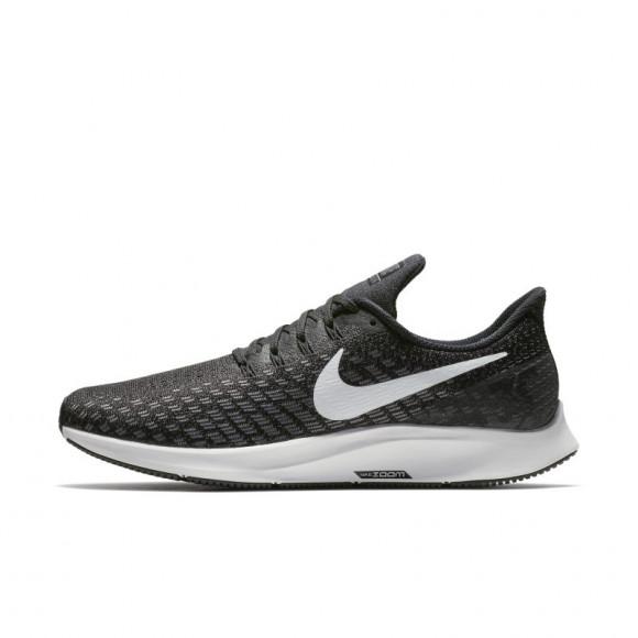Plano Componer Romper  Nike Air Zoom Pegasus 35 Black - 942851-001