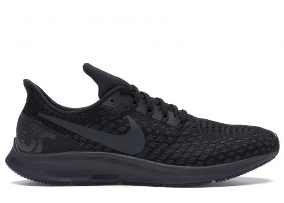 Nike Air Zoom Pegasus 35 Triple Black - 942851-002