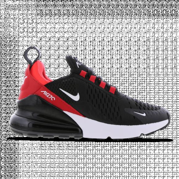 Sapatilhas Nike Air Max 270 Júnior - Preto - 943345-025